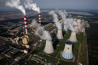 Фото энергетические компании