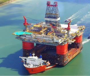 Фото нефтегазовые компании